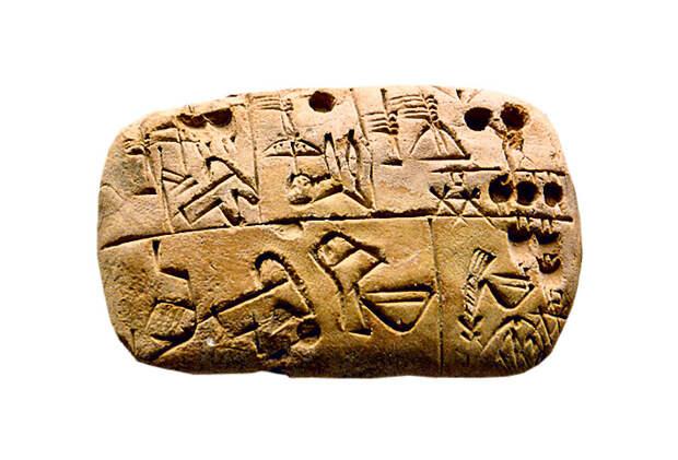Хлеб цивилизаций