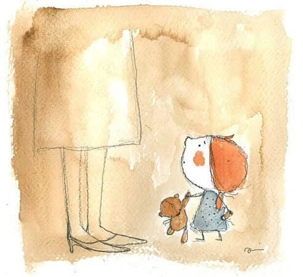 Семейные ценности: блог креативного родителя