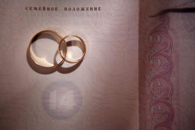 Мнение по поводу Гражданского брака.