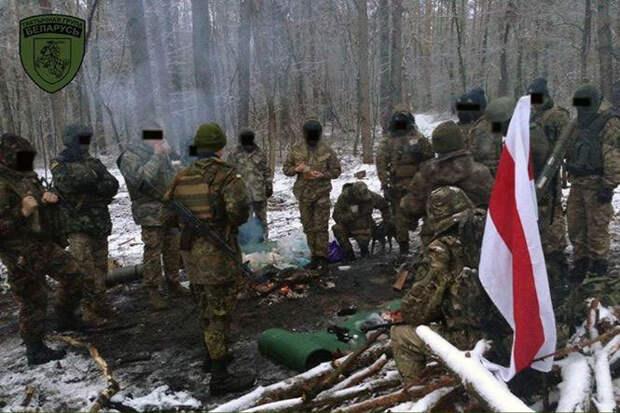 Кто творит миф «общей белорусско-украинской борьбы за независимость»?
