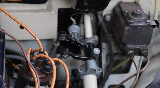Тест-драйв ГАЗ-21 Волга: проверяем мифы на прочность