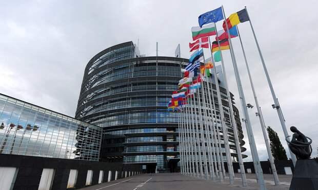 Европарламент объявил войну России?