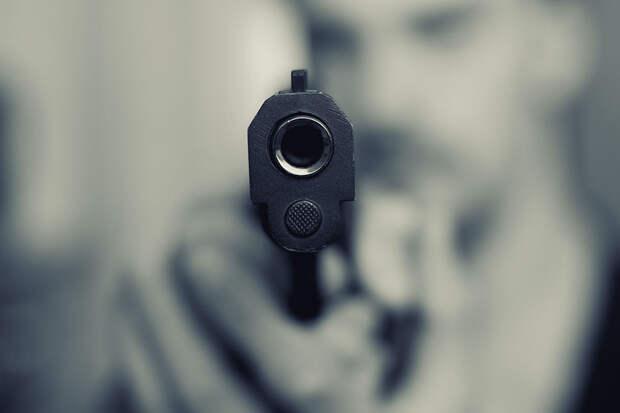 На Урале полицейские застрелили напавшего на них мужчину