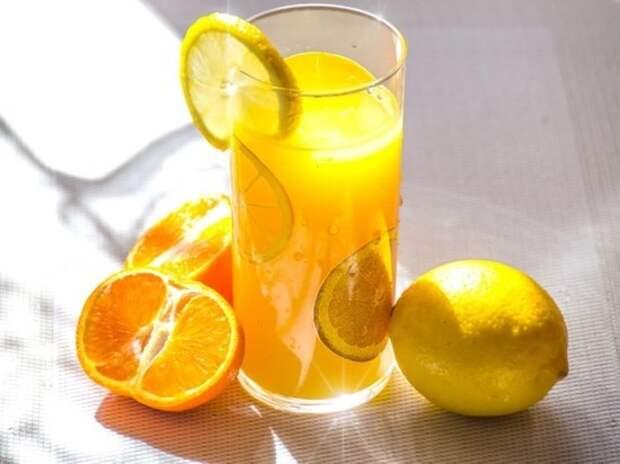 Диетолог озвучила необходимую человеку суточную дозу витамина C