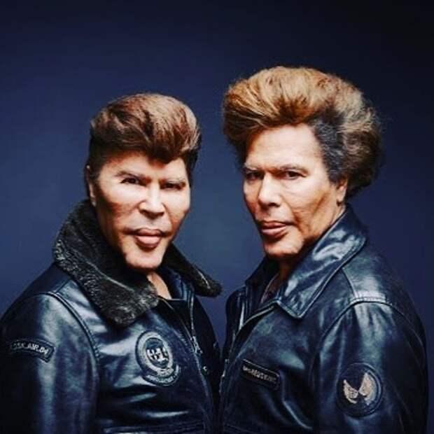 Как сейчас выглядят братья Богдановы, в которых были влюблены все девушки