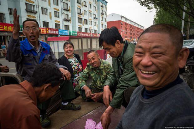 10 причин, почему я люблю Китай!