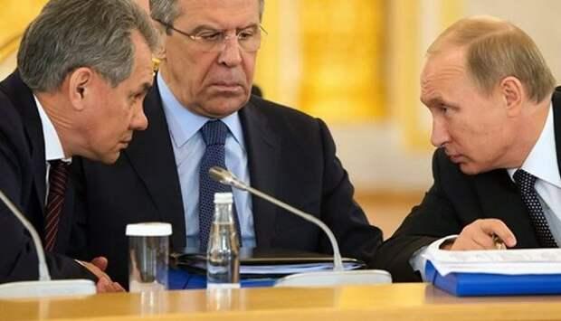 Прощённый Западом Путин готовится добить Украину – киевский политолог