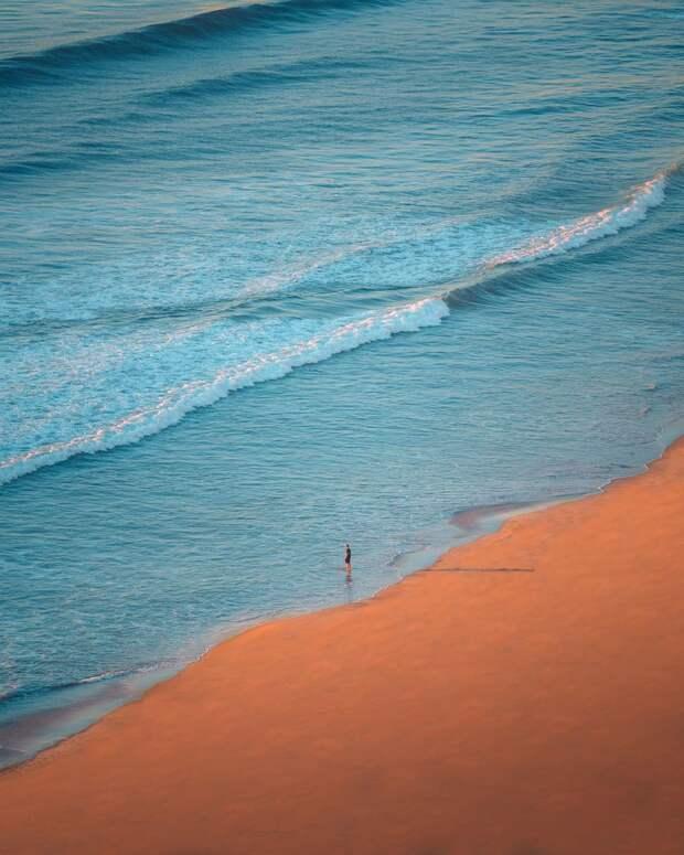 Тревел-фотографии Саймона Тимберса, манящие в путь