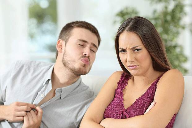 Что женщины ненавидят в том, как мужчины за собой ухаживают