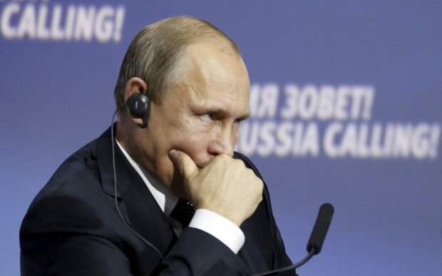 """Немецкий политолог: """"Путин совершил в Сирии гениальный маневр. Но у всего есть цена"""""""