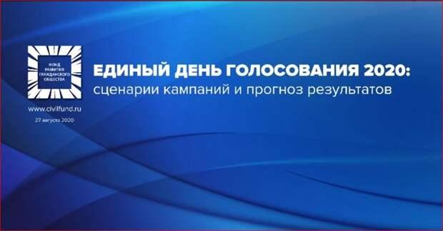 Московские эксперты прогнозируют победу Михаила Развожаева