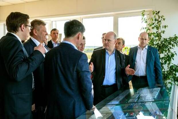 Казахстан будет производить больше моделей Lada