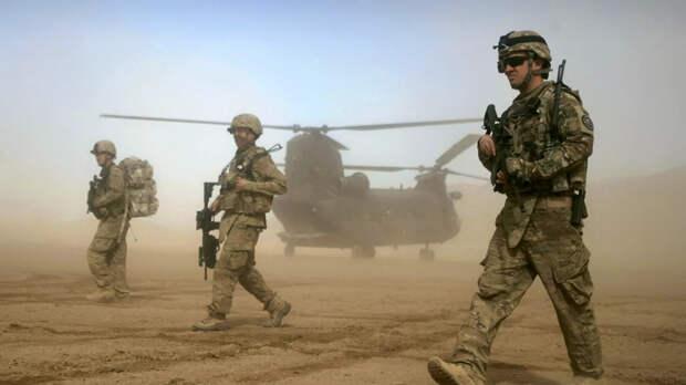 Кто мешает американцам уйти из Афганистана