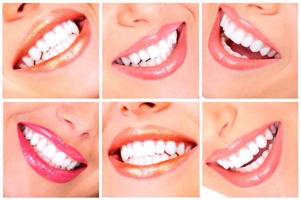 4. Повышение здоровья зубов зеленый чай, свойства