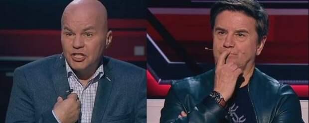 На канале «Россия 1» объяснили, почему у них столько ковтунов и трюханов