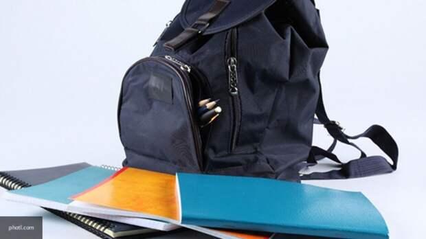 Инженеры из США и Китая создали рюкзак для легкой переноски тяжестей