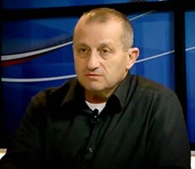 Яков Кедми обвиняет В.В.Путина в отступлении (видео)