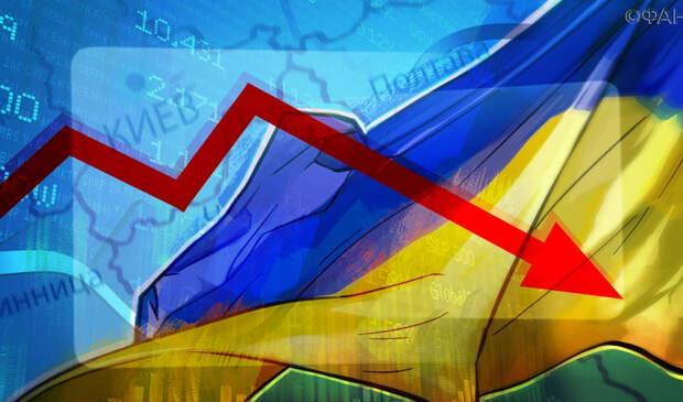 Тридцать лет независимости Украины — тридцать лет пути в пропасть. Колонка Голоса Мордора