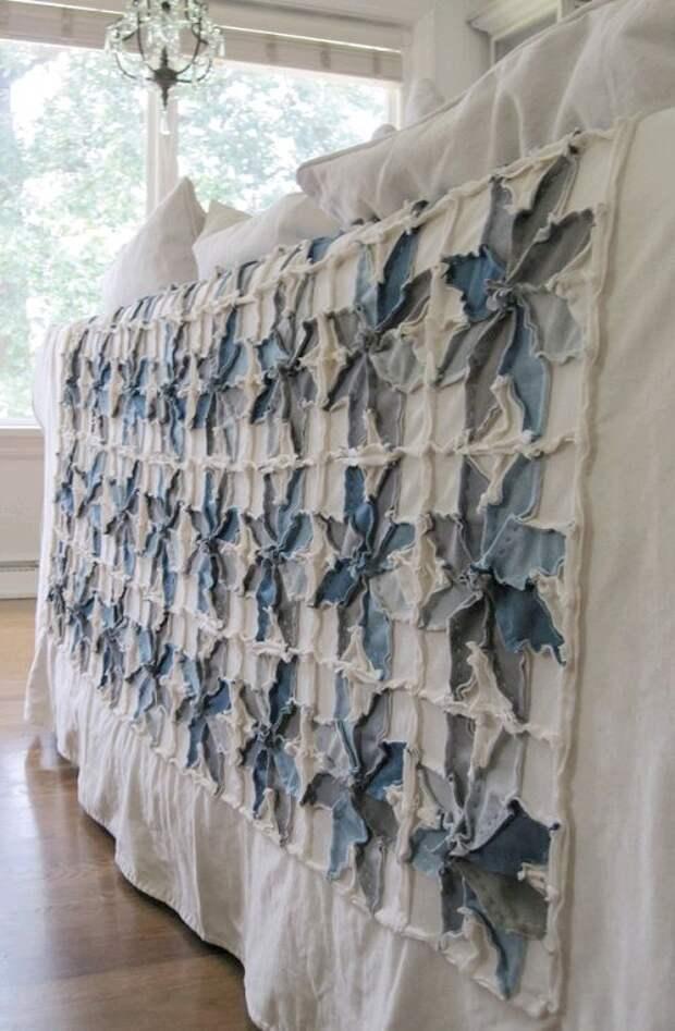 Квилт одеяло от Алабамы Чанин
