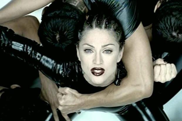 Самые сексуальные видеоклипы 90-х