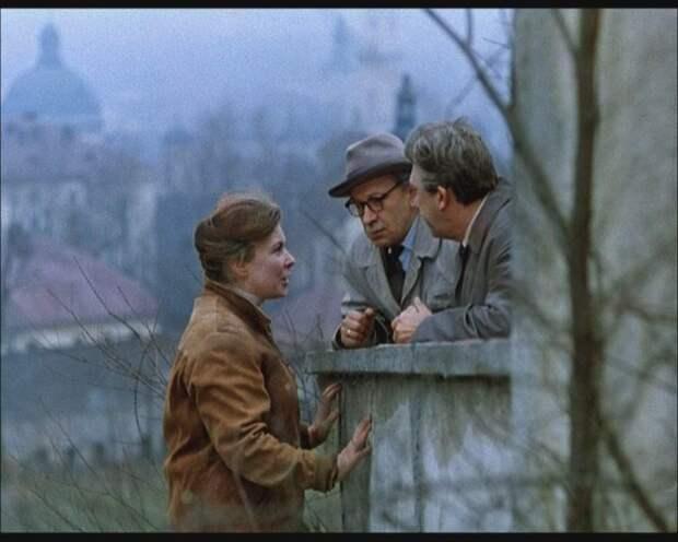 «Старики — разбойники»: необыкновенно глубокая и трогательная комедия