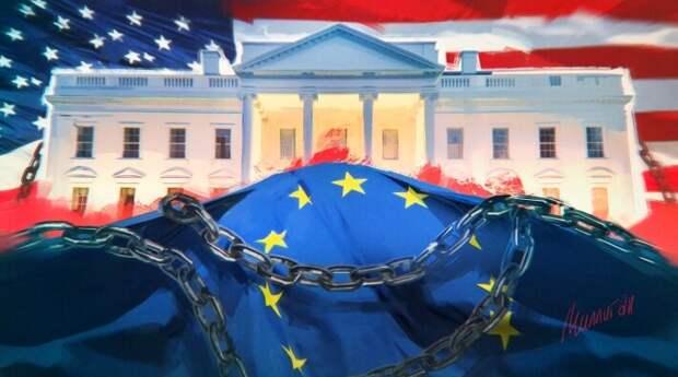 Ищенко спрогнозировал развал Европейского союза из-за пандемии и кризиса