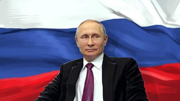 Путин подписал указ о мерах воздействия на недружественные действия стран