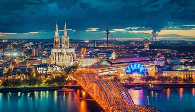 Традиционный колорит Германии