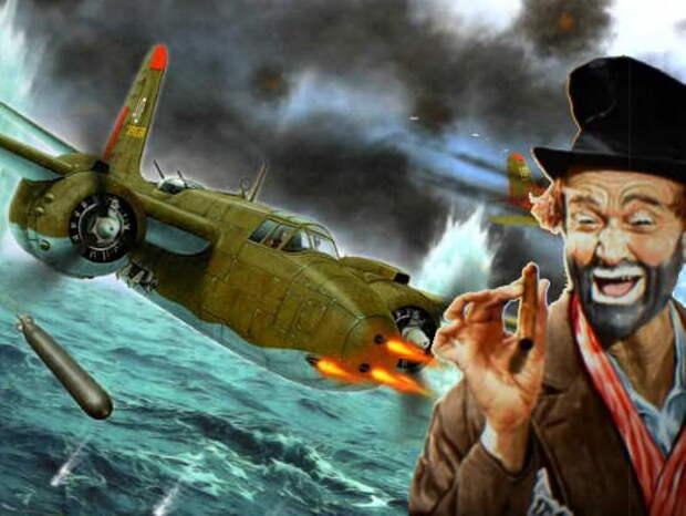 Американский клоун в разгар войны подарил СССР бомбардировщик-торпедоносец. Через 43 года он узнал какой подвиг совершил экипаж (2021)