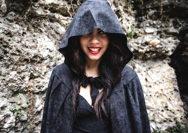 13 признаков того, что ты – ведьма