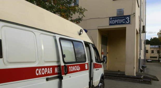 От коронавируса за день умерли 9 жителей Новосибирской области