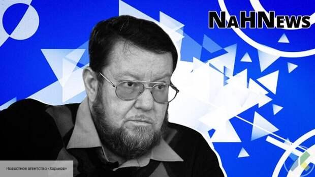 Сатановский резко ответил Шушкевичу на обвинения России