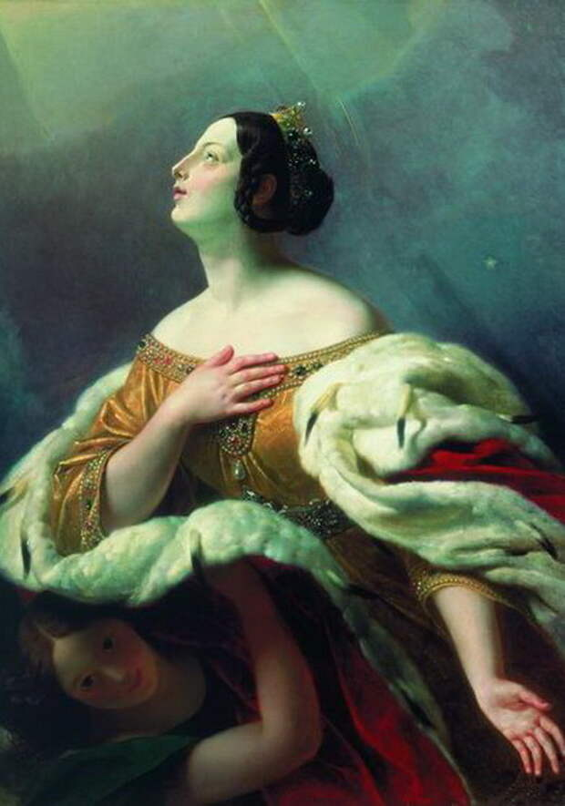 Расплата за пролитую кровь: Какой была трагическая кончина невинной княжны Александры