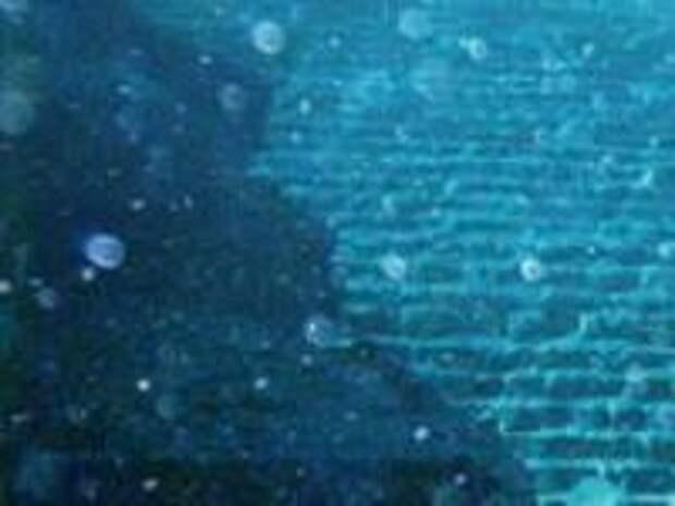 Таинственный кристалл Атлантиды