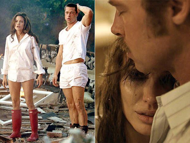 Яркие экранные пары в истории кино
