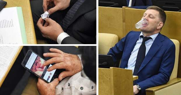 Вопрос дня. Сатановский. За кастрацию чиновников все проголосуют, как и за поправки к Конституции?