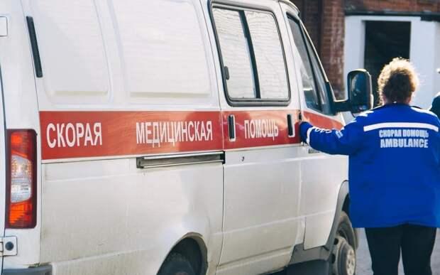 В Рязанской области 11-летний мальчик случайно поджёг себя во время игры