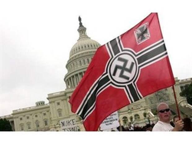 Фашистские корни ЦРУ