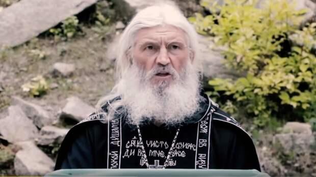 Мировой судья вынес приговор захватившему монастырь схиигумену Сергию