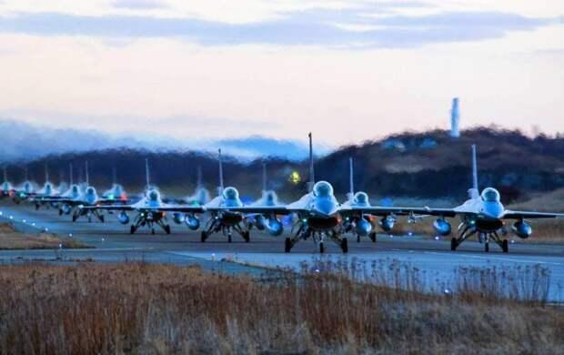 Эксперт рассказал, как Норвегия собирается воевать с Россией