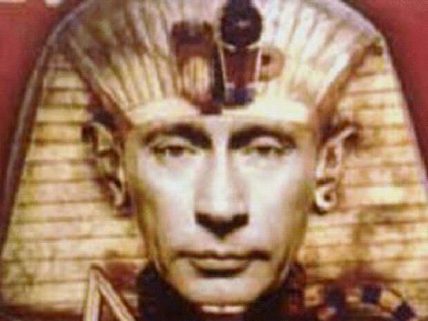 Путин анонсировал чудо. Экономическое