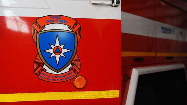 Один человек погиб при падении самолета под Хабаровском