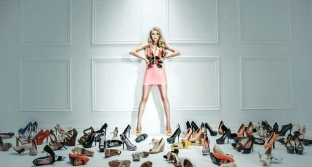 Блог Павла Аксенова. Анекдоты от Пафнутия про шопинг. Фото konradbak - Depositphotos