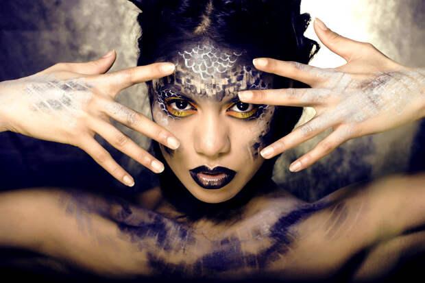Лошадиное масло и еще 9 модных косметических компонентов прямо из ведьминого котла
