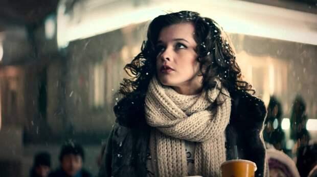 «Рождество на улицах Москвы»: милый новогодний отечественный ролик