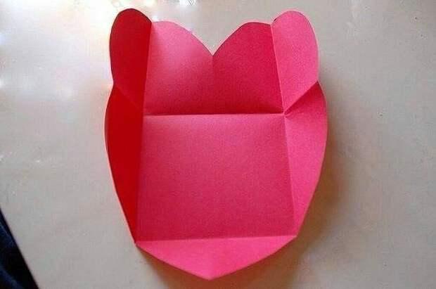 100% Валентин (мастер-класс)