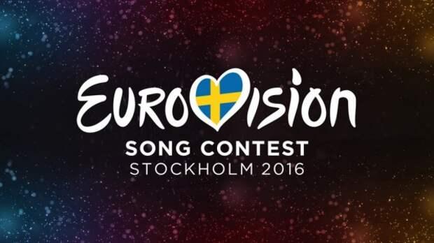 Организаторы Евровидения «подарили» Украине Крым и Кубань