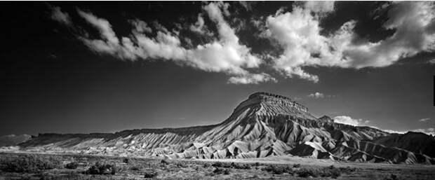 В Москве откроется выставка знаменитого пейзажиста Клайда Батчера