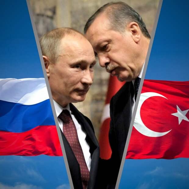 Военное столкновение с Турцией - неизбежно.