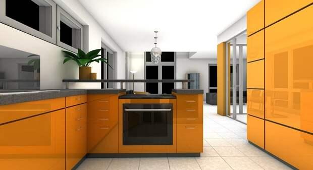 Квартира. Фото: pixabay.com